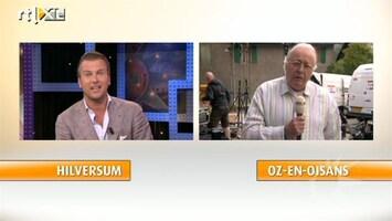 RTL Boulevard Laatste Avondetappe voor Mart Smeets