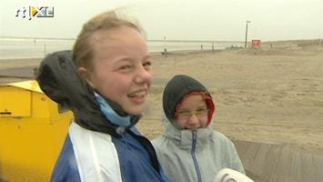 RTL Nieuws Storm in Nederland