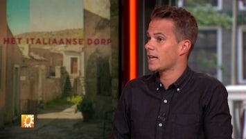 RTL Boulevard in 1 minuut van 15 augustus