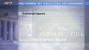 Rtl Z Opening Wall Street - Afl. 250