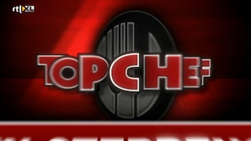 """Topchef Tegen Sterrenchef """"aflevering 1"""" - Afl. 5"""
