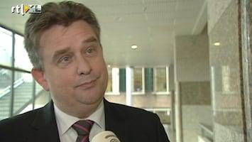 RTL Nieuws Emile Roemer over zijn 'Leerdammertje'