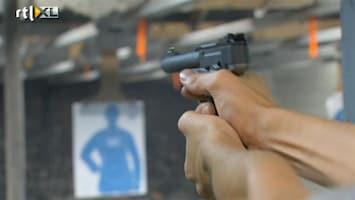 RTL Nieuws Obama kondigt nieuwe strenge wapenwetten aan
