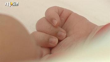 RTL Nieuws Medicijnen tegen psychose pas na bevalling
