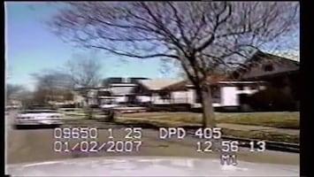 Cops Uncut Afl. 16