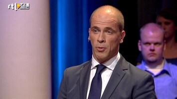 RTL Nieuws Hoge inkomens moeten meer betalen