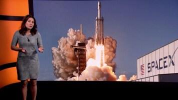De nieuwe spacerace: een strijd om de maan
