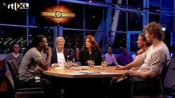 Barend & Barend - Ja/nee Deel 2 Met Royston Drenthe En Michael Boogerd