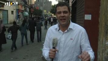 RTL Nieuws Correspondent Roel Geeraedts blikt terug op 2011