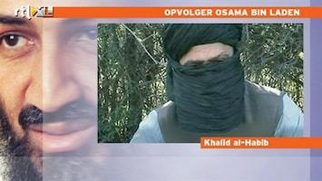 RTL Z Nieuws De opvolgers van Bin Laden: het volk?