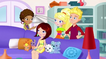 Polly Pocket - Afl. 12