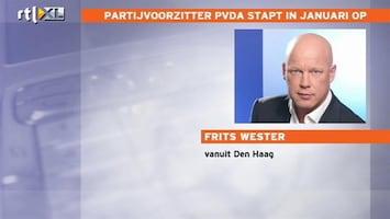 RTL Nieuws 'Ploumen heeft er geen zin meer in'