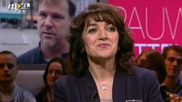 RTL Nieuws Vernietigend rapport over Nurten Albayrak