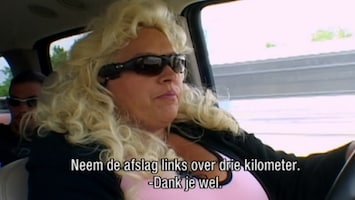 Helden Van 7: Dog The Bounty Hunter - Helden Van 7: Dog The Bounty Hunter Aflevering 19