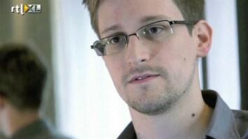 RTL Nieuws Klokkenluider Snowden niet naar Cuba