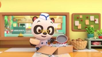 Dr. Panda - Afl. 15