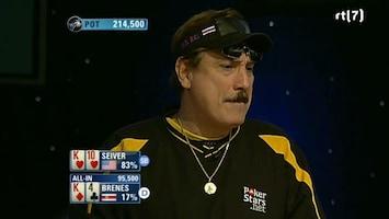 Rtl Poker: European Poker Tour - Uitzending van 07-12-2011