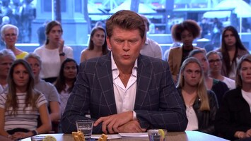 Rtl Late Night - Afl. 127