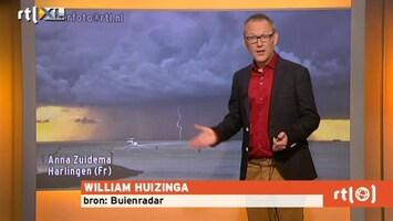 RTL Weer RTL Weer 10 september 2013 07:00uur