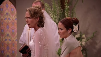 Everybody Loves Raymond - Robert's Wedding (part 2)
