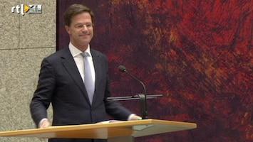 Editie NL Grote paniek binnen de VVD