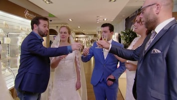 Married At First Sight Afl. 1