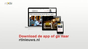 RTL Z Opening Wallstreet Afl. 55
