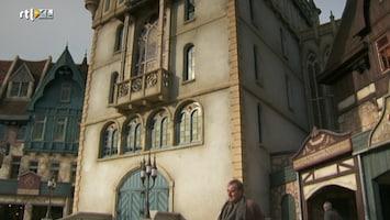 Het Mysterie Van... De Brand in Raveleijn