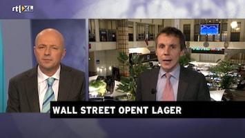 Rtl Z Opening Wall Street - Afl. 236