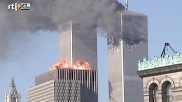 RTL Nieuws Archief vol onbekende 9/11 beelden