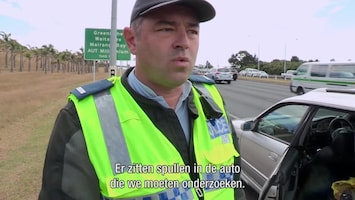 Stop! Politie Nieuw-Zeeland Afl. 8