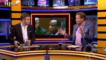 RTL Boulevard Zaak Conrad Murray nadert einde