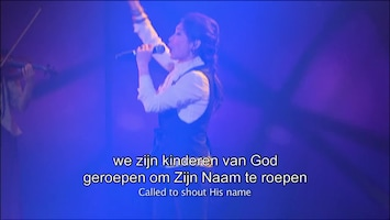 New Creation Church TV Afl. 220