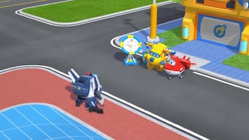 Super Wings - De Ruimte In!