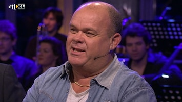 Rtl Late Night - Afl. 15