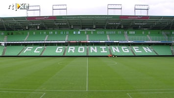 Editie NL FC Groningen
