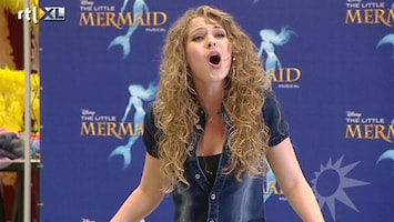 RTL Boulevard Musical The Little Mermaid