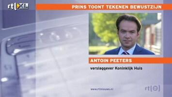 RTL Nieuws Verslaggever koningshuis: Dit betekent dat er wezenlijk iets is veranderd