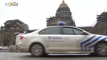RTL Nieuws Tweehonderd agenten op de been voor zitting Dutroux