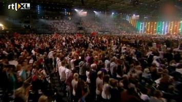 Editie NL Waarom geen Borsato naar Songfestival?