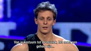 Holland's Got Talent Holland's Got Talent /7