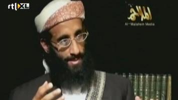 RTL Nieuws Dood al-Qaedaleider overwinning voor Obama