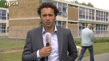 RTL Nieuws 'Checken of de vragen landelijk verspreid zijn'