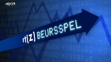 Rtl Z Beursspel - Afl. 1