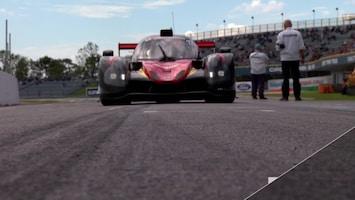 Rtl Gp: Supercar Challenge - Inside