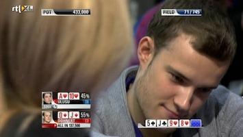 Rtl Poker: European Poker Tour - Berlijn 6