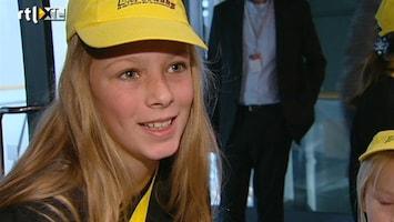 RTL Nieuws Kinderen als museum-inspecteur