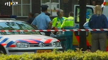 RTL Nieuws Verdachte moord Endstra overleden
