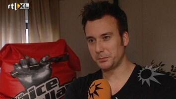 RTL Boulevard Kandidaten The Voice klaar voor liveshows