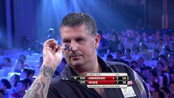 RTL 7 Darts: World Series Of Darts Shanghai Masters